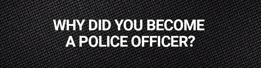 Become Police Officer